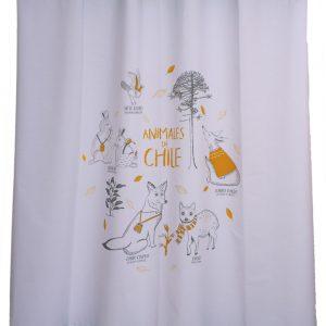 CORTINA_DE_BAÑO_ANIMALES_DE_CHILE_01-100
